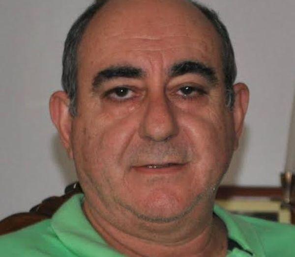 Luis Pasamar
