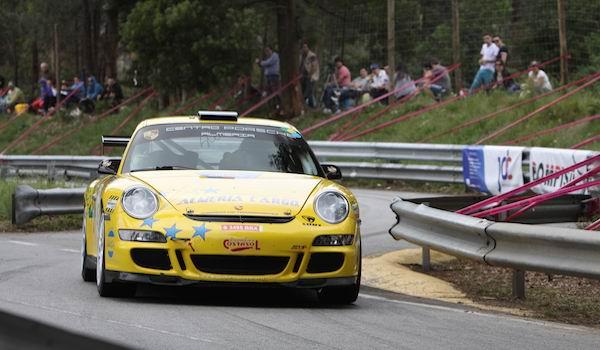 Rallye y motor Subida del Fito