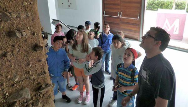 Los museos andaluces abren sus puertas el 28-F con actividades especiales