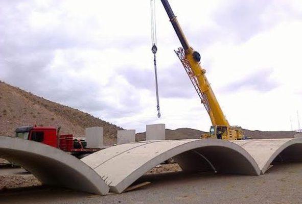El proyecto de construcción se reanuda con las obras de la variante de Albox