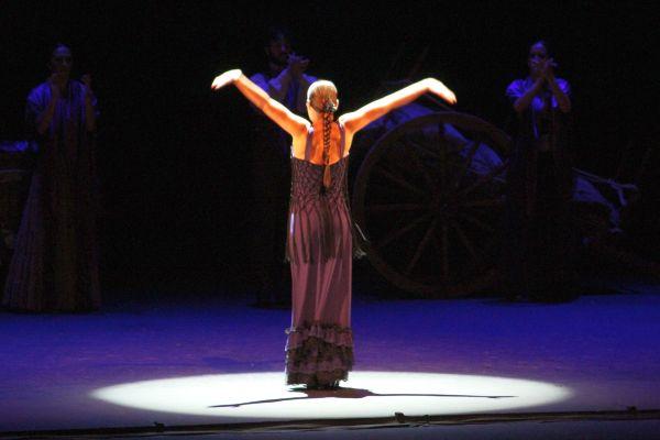 El Auditorio de Roquetas prepara un otoño con Los Secretos, Pasión Vega, Sara Baras y Sergio Dalma