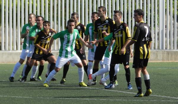 Fútbol Regional Preferente de Almería
