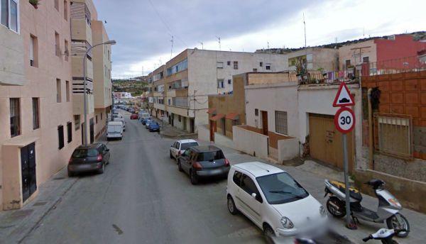 calle ceuta