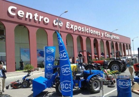 Palacio de Exposiciones y Congresos de Níjar