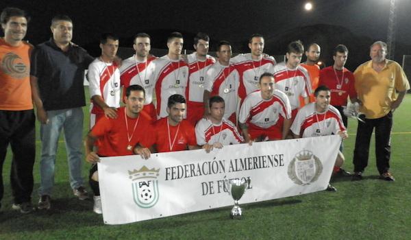 Regional Preferente Fútbol
