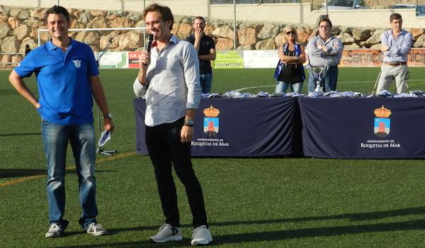 UD Almería Liga BBVA fútbol modesto