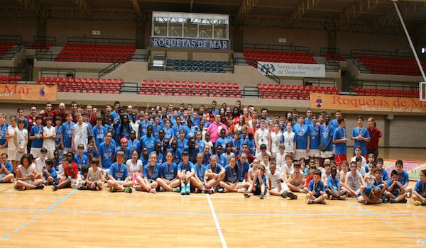 Baloncesto en Almería