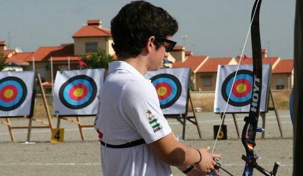 Campeonato de Andalucía de El Ejido