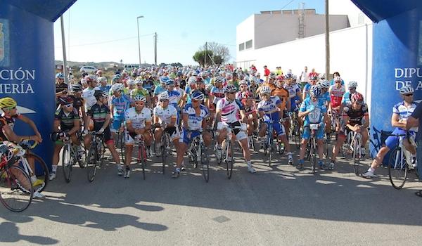Ciclismo Almería Turismo