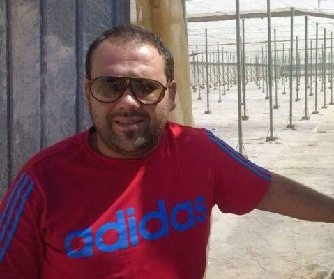 JOSÉ MIGUEL FERNÁNDEZ MALDONADO