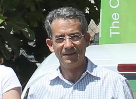 Cecilio Fernández