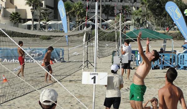 Verano Almería Instituto Municipal de Deportes