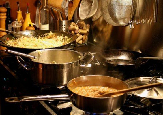 taller cocina