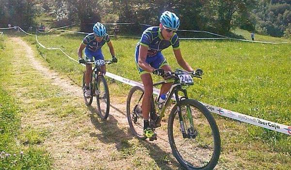Bicilocura Pulpí ciclismo Campeonato de España