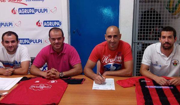 Pulpí Almería Federación de Murcia