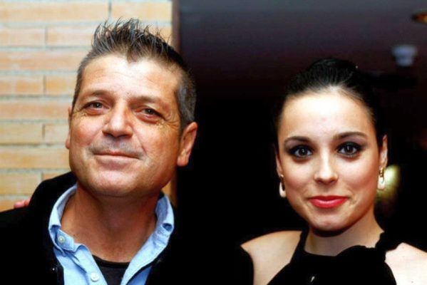 Nuria Campos y Cristóbal García