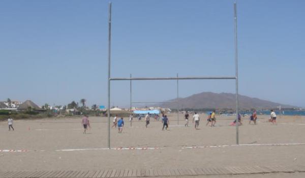 Verano Almería