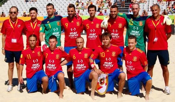 Torneo contra Andalucía en Pulpí Almería