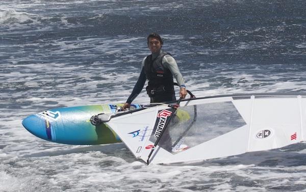 Campeonato del Mundo Windsurf El Ejido