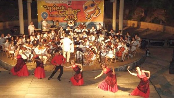 orquesta roquetas