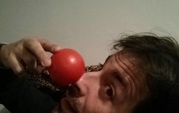 Campaña selfie por nuestras frutas y hortalizas