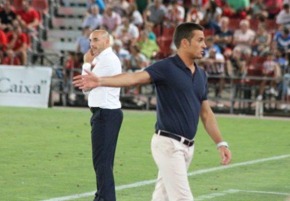 Chapi Ferrer y Francisco
