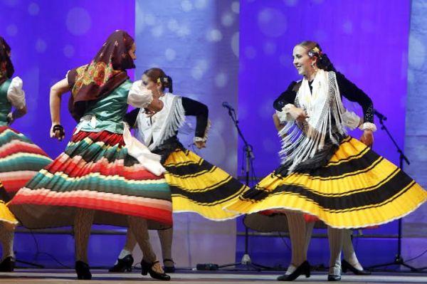 Baile almeriense