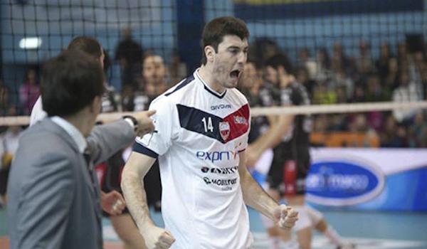 Voleibol Superliga Maculina Almería