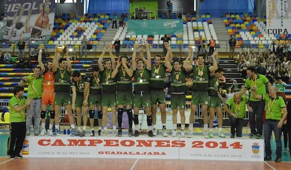 Superliga Masculina Almería