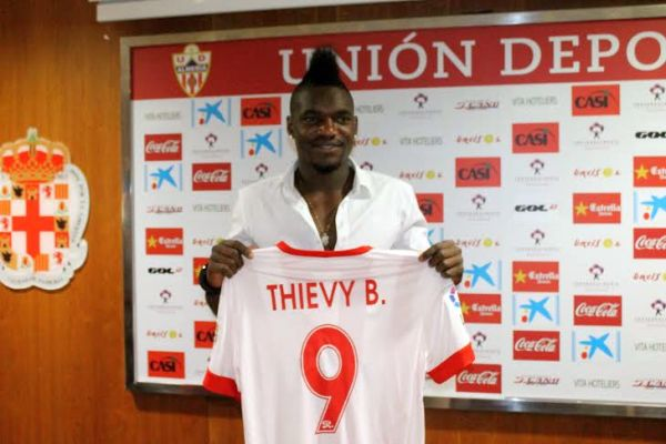Thievy