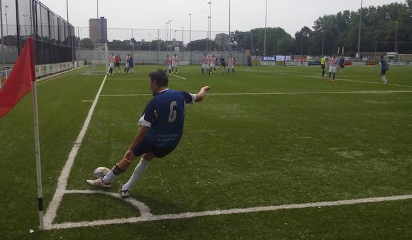 Campeonato de Europa de Fútbol Universitario