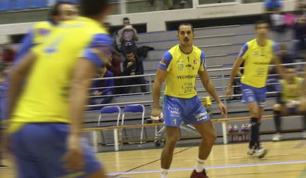 Voleibol Superliga Almería Gran Canaria