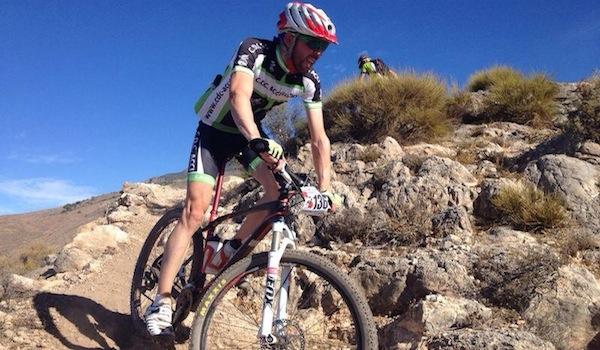 Almería ciclismo extremo