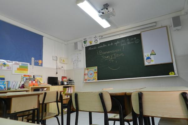 Educación en Andalucía