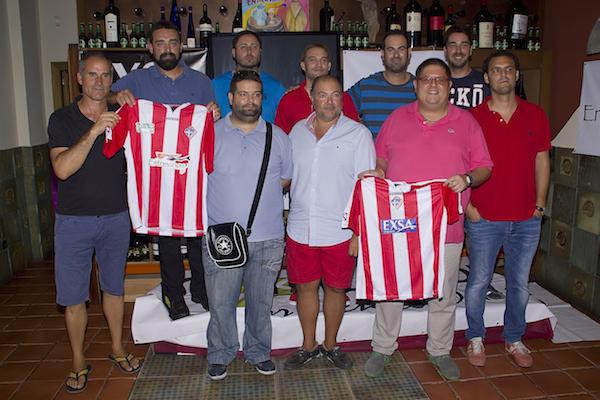 Fútbol Segunda División Andaluza