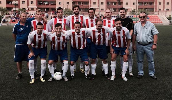Segunda División Andaluza Almería