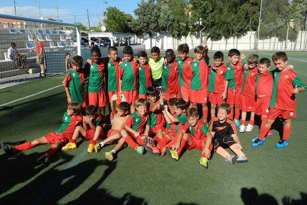 Fútbol 7 Almería