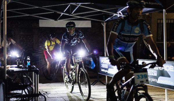 Equipo Primaflor Pulpí Almería ciclismo BTT
