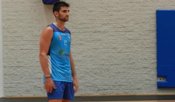 Unicaja Almería voleibol Copa de Andalucía