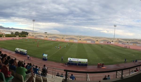 Segunda División Andaluza Almería y Granada