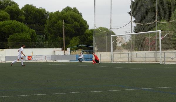 Fútbol Tercera División Andalucía
