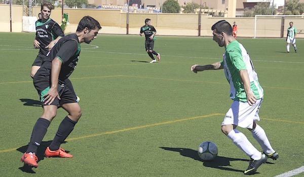 Huércal Primera División Andaluza