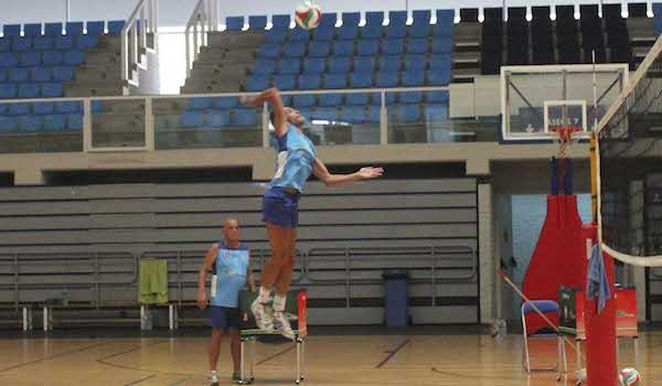 Unicaja Almería Voleibol Superliga