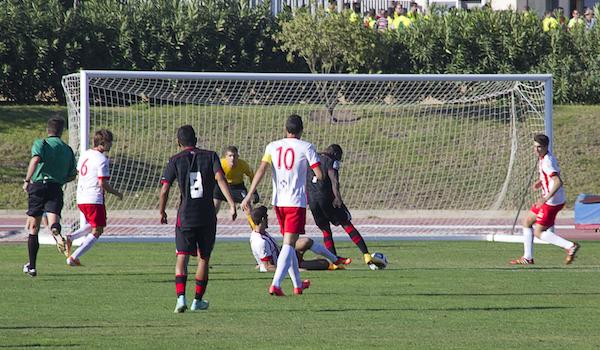 Fútbol Copa Federación