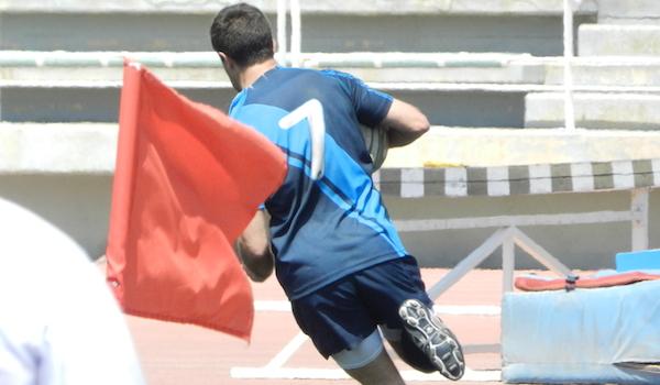 Almería a por el ascenso