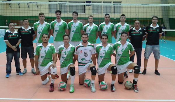 Almería voleibol