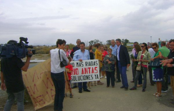 Vera Río Antas