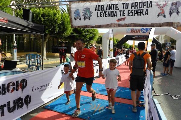 Trail Almería