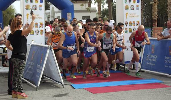 Circuito Diputación de Almería