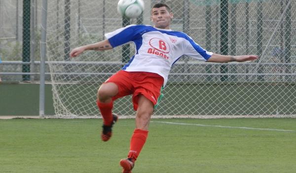 Primera División Andaluza Almería y Granada